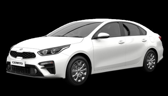 Cerato Sedan